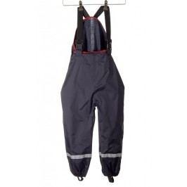 Nickel sportswear Dětské nepromokavé kalhoty - tmavě modré