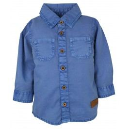 Dirkje Chlapecká košile - modrá
