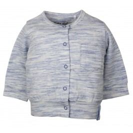 Dirkje Chlapecký kabátek - modrý