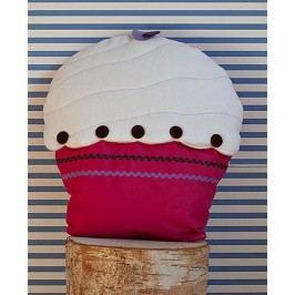 Bartex Design Pyžamožrout, Muffin - fuxiový