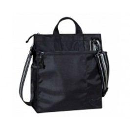 Lässig Přebalovací taška Casual Buggy Bag Solid černá