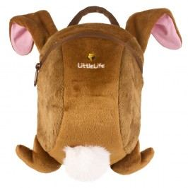LittleLife Animal Toddler Daysack - Rabbit