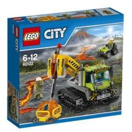 LEGO® City 60122 Sopečná rolba
