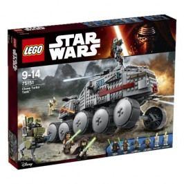 LEGO® Star Wars™ 75151 Clone Turbo Tank (Turbo tank Klonů)