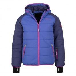 Trollkids Dívčí zimní bunda Hafjell - fialová