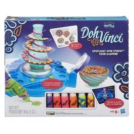 Play-Doh Dekorační studio DohVinci