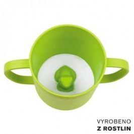 JJ Rabit Hrneček Žába - zelený