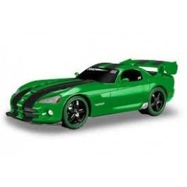 Nikko RC Dodge Viper 1:16