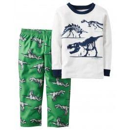 Carter's Chlapecké pyžamo s dinosaury - barevné