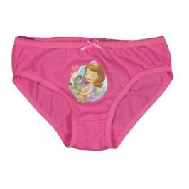 E plus M Dívčí kalhotky Sofie - růžové