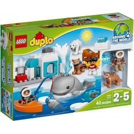 LEGO® DUPLO® 10803 Arktida