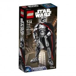 LEGO® Star Wars™ 75118 Kapitánka Phasma