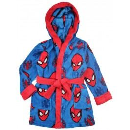 E plus M Chlapecký župan Spiderman - modro-červený