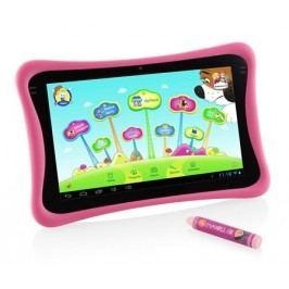 Gogen Dotykový tablet MAXPAD9 - růžový