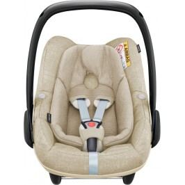 Maxi Cosi Pebble Plus 2018 Nomad sand