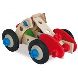 Simba Constructor Racer 3 modely