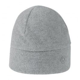 Brekka Chlapecká fleecová čepice - šedá