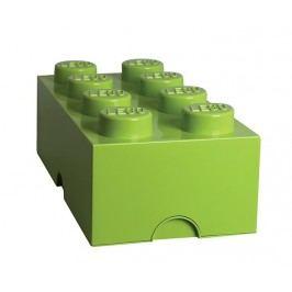 LEGO® Storage Velký úložný box - světle zelený