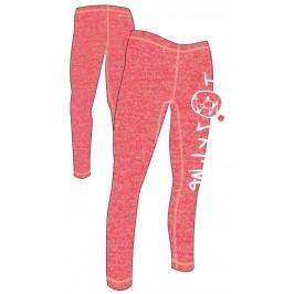 O'Style Dívčí funkční kalhoty Bo - oranžové