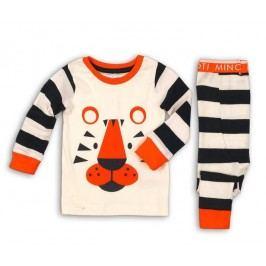Minoti Chlapecké pyžamo Tygr Night - barevné