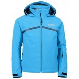 Nordblanc Chlapecká zimní bunda Bolt - modrá