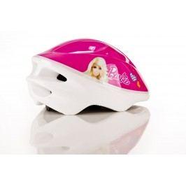 Dino Bikes Dívčí helma Barbie
