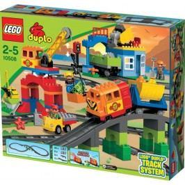 LEGO® DUPLO® 10508 Ville Vláček deluxe