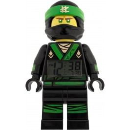LEGO Ninjago Movie Lloyd budík