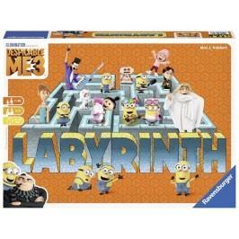 Ravensburger Labyrinth Já Padouch 3