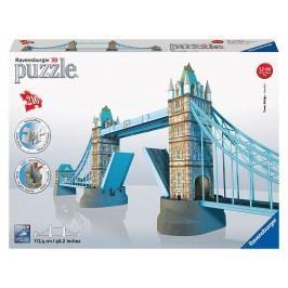 Ravensburger Tower Bridge, Londýn 216 dílků