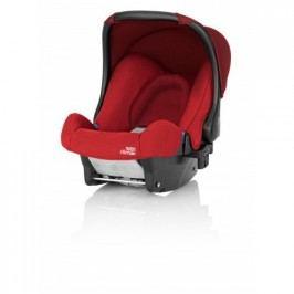 Britax Römer Autosedačka Baby-Safe, Flame red