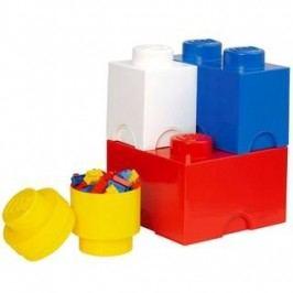 LEGO® Storage Sada úložných boxů, 4 ks