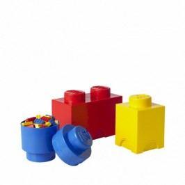 LEGO® Storage Sada úložných boxů, 3 ks