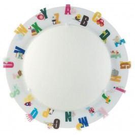 Dalber Dětské stropní/nástěnné svítidlo , písmenka