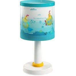 Dalber Dětská stoplní lampička, ponorka