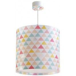 Dalber Dětské stropní svítídlo, trojúhelníky