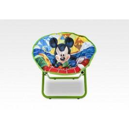 Delta Dětská rozkládací židlička - Mickey