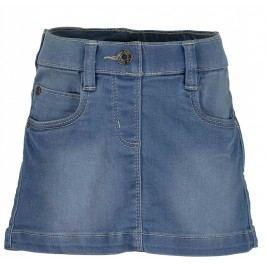 Blue Seven Dívčí džínová sukně - modrá