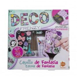 Alltoys Deco Frenzy - kreativní set - Hřeben