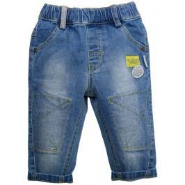 Gelati Chlapecké kalhoty Camp Boy - modré