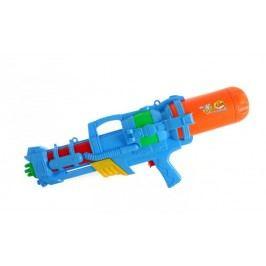 Lamps Velká vodní pistole modrá
