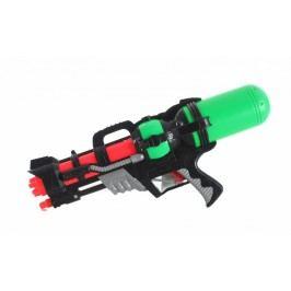 Lamps Vodní pistole se zeleným zásobníkem