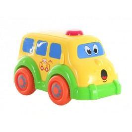 Lamps Baby autíčko autobus
