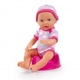 Bayer Design Čůrající miminko Piccolina