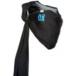 ByKay šátek AQUASLING Black