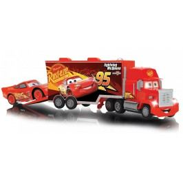 Dickie RC Cars 3 Turbo Mack Truck 46 cm, 3 kanály