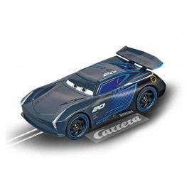 Carrera Auto GO/GO+ 64084 Cars 3 Jackson Storm