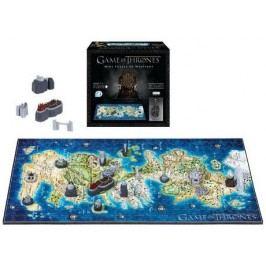 4D CITYSCAPE Hra o Trůny (Game of Thrones) Westeros MINI