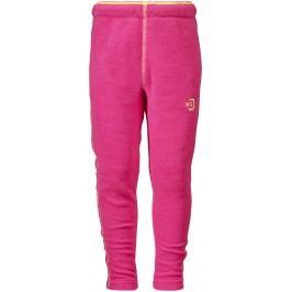 Didriksons1913 Dívčí fleecové kalhoty Monte - růžové