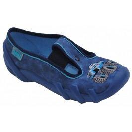 Befado Chlapecké bačkůrky s Monstertruckem Skate - modré